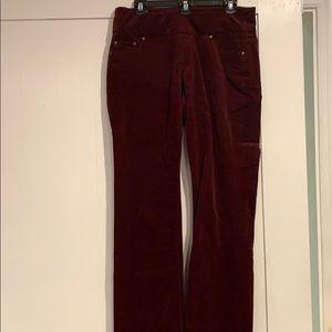 JAG Hi Rise straight leg jeans size 10